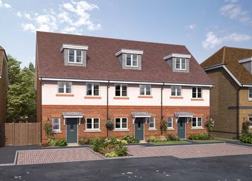 Thumbnail 3 bed end terrace house for sale in Manygate Lane, Shepperton