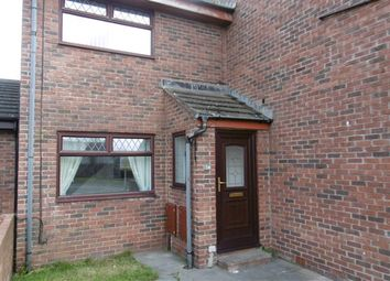 Thumbnail 2 bed property to rent in Irwell Road, Walney, Barrow In Furness