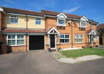 Thumbnail 3 bed terraced house for sale in Stonechat, Aylesbury
