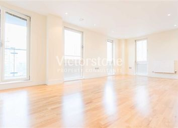 Thumbnail 3 bed flat for sale in Indescon Square, Canary Wharf, London
