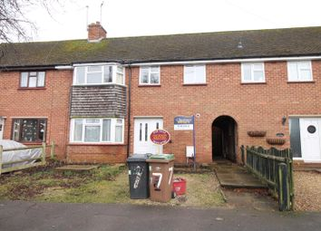 Thumbnail 4 bed terraced house for sale in Oaklands, Weedon