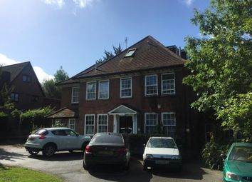 Northwood, Middlesex HA6. 1 bed flat