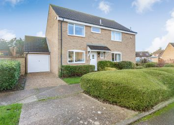 3 bed semi-detached house for sale in Seven Acres, New Ash Green, Longfield DA3