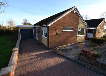 Thumbnail 2 bed bungalow for sale in Ilmington Close, Stivichall, Coventry