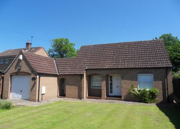 Thumbnail 3 bedroom bungalow to rent in Back Lane, Easingwold, York