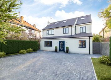 5 bed detached house for sale in Boileau Road, Barnes, London SW13