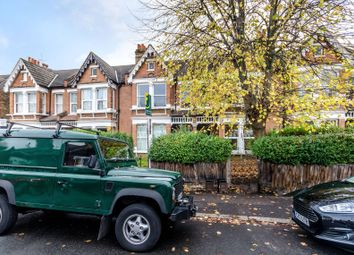 Thumbnail 3 bed flat for sale in Clive Road, West Dulwich