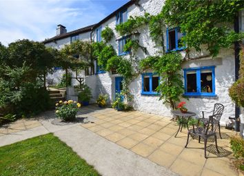 Thumbnail 6 bedroom detached house for sale in Branscombe, Seaton, Devon