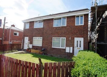 Thumbnail 3 bed semi-detached house for sale in Woodbine Road, Pity Me, Durham