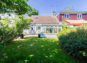 4 bed semi-detached bungalow for sale in Manchester Drive, Leigh-On-Sea SS9