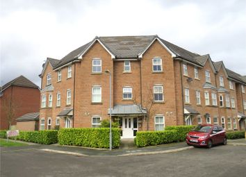 Thumbnail 2 bed flat for sale in Sunningdale Court, Little Lever, Bolton, Greater Manchester