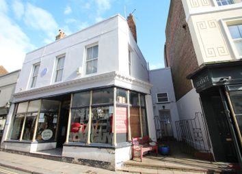 Thumbnail 6 bed flat for sale in High Street, Hastings
