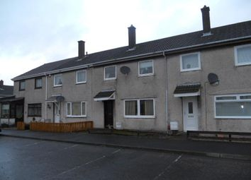 Thumbnail 3 bed terraced house to rent in Yarrow Court, Penicuik, Midlothian