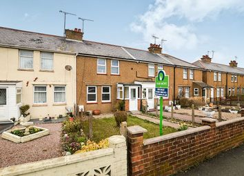 Thumbnail 3 bedroom terraced house to rent in Princes Terrace Dymchurch Road, Hythe