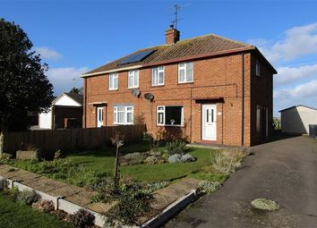 Thumbnail 3 bed semi-detached house for sale in Douglas Place, Adams Road, Woodford Halse, Daventry
