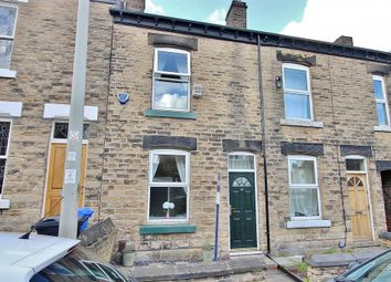 Thumbnail 3 bedroom terraced house for sale in Carr Road, Walkley, Sheffield