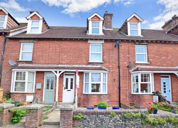 Thumbnail 2 bed terraced house for sale in Kirdford Road, Arundel, West Sussex
