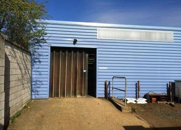 Thumbnail Commercial property for sale in Northampton NN3, UK