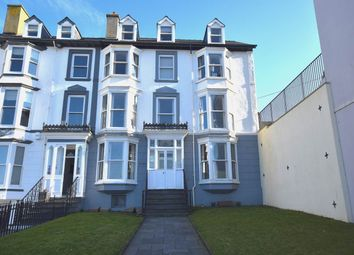 Thumbnail 1 bedroom flat to rent in Flat 1 Penlan, 18 Marine Terrace, Aberystwyth