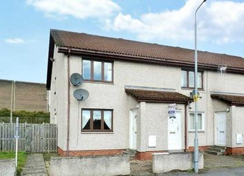 Thumbnail 2 bed flat for sale in Argyll Street, Alloa