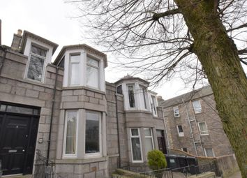 Thumbnail 7 bedroom flat to rent in Sunnyside Road, Old Aberdeen, Aberdeen