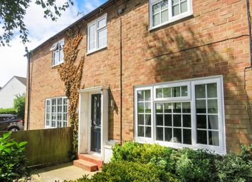 Thumbnail 3 bed terraced house for sale in Lady Grove, Welwyn Garden City