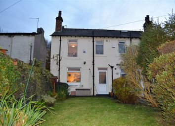 Thumbnail 2 bed end terrace house for sale in Halifax Road, Huddersfield