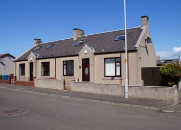 Thumbnail 3 bed semi-detached house for sale in Ward Street, Methil, Leven