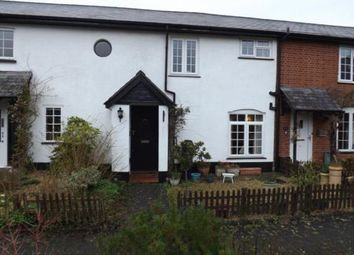 Thumbnail 2 bed terraced house for sale in Talaton, Exeter, Devon