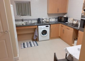 Thumbnail 2 bed flat to rent in Cecily Close, Normanton
