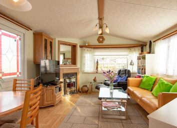 Thumbnail 1 bed mobile/park home for sale in Glenhaven Park, Helston