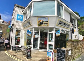 Thumbnail Commercial property for sale in Mill Square, Padstow