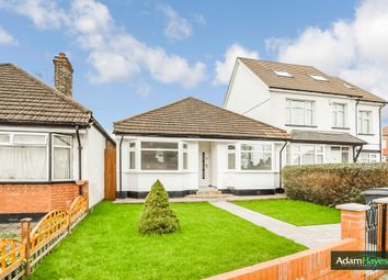 Thumbnail 3 bedroom detached bungalow for sale in Oakleigh Road North, Whetstone