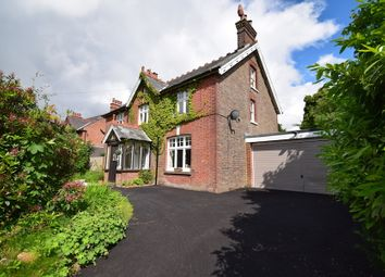 Thumbnail 5 bed detached house for sale in Pilmer Road, Crowborough
