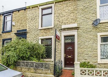 Thumbnail 2 bed terraced house for sale in Hyndburn Street, Accrington, Lancashire