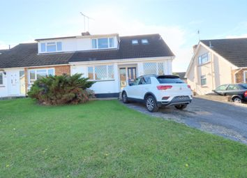 4 bed semi-detached house for sale in High Mead, Rayleigh SS6