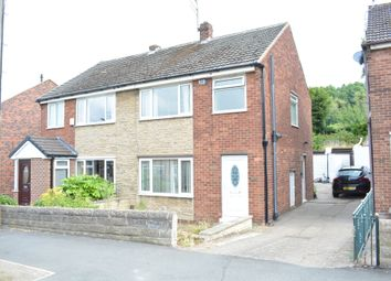 Thumbnail 3 bedroom semi-detached house for sale in Newman Drive, Wincobank