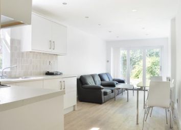 Thumbnail 2 bed flat to rent in Douglas Road, Brondesbury
