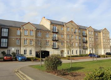 Thumbnail 2 bedroom flat to rent in Masters House, Coxhill Way, Aylesbury