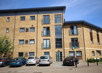 Thumbnail 2 bed flat for sale in Periwinkle Court, Okus, Swindon