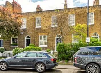 Thumbnail 3 bed terraced house to rent in Selwood Terrace, London