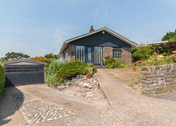 Thumbnail 3 bedroom detached bungalow for sale in Danes Court, Dover