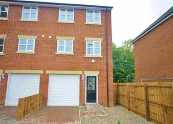 Thumbnail 3 bed end terrace house for sale in New Herrington, Houghton Le Spring