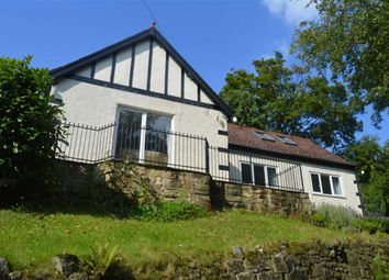 Thumbnail 3 bed detached bungalow to rent in Oaker Lane, Oker, Matlock