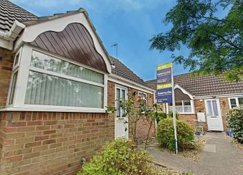 Thumbnail 1 bed detached bungalow to rent in Church Lane, Thorngumbald, Hull