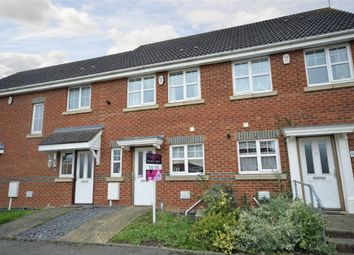 Thumbnail 2 bed detached house to rent in 8 Vicarage Road, Rushden, Northamptonshire