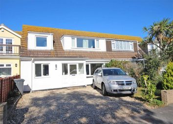 Thumbnail 4 bedroom semi-detached house for sale in Wolston Close, Furzeham, Brixham