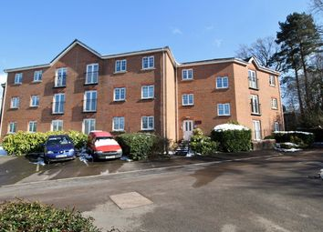 Thumbnail 1 bed flat for sale in Newbridge Road, Pontllanfraith, Blackwood