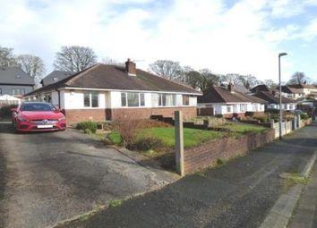 2 bed bungalow to rent in Ashton Close, Ashton-On-Ribble, Preston PR2