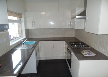 Thumbnail 2 bed flat to rent in Jesmond Terrace, Whitley Bay